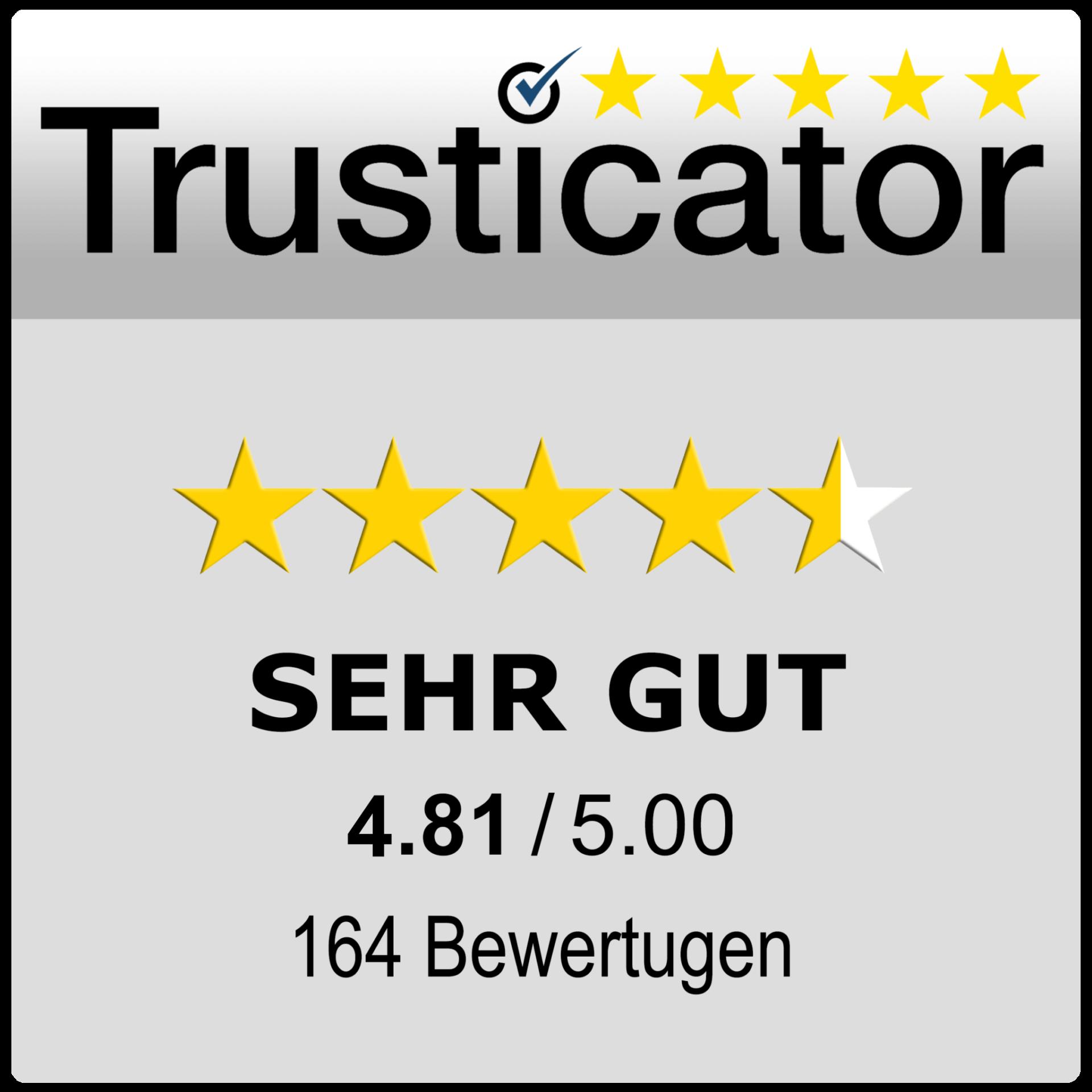 Trusticator
